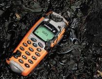 Ponsel Tangguh nan Legendaris Ericsson 'Sirip Hiu'