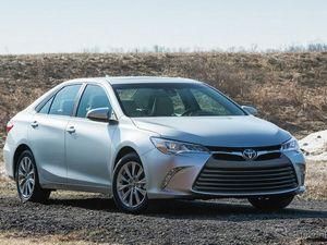 EPS Bermasalah, Toyota Tarik 3 Jenis Mobil
