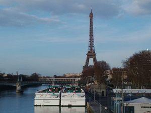 Assalamualaikum, Paris!
