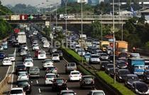 Pembangunan Infrastruktur KRL dan TransJ Juga Solusi Kemacetan Tol JORR