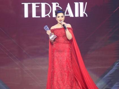 Best Make Up, Ashanty Singkirkan Titi Rajo Bintang dan Zaskia Gotik