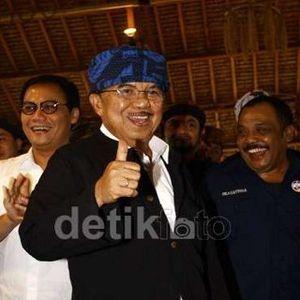 Politisi dan Relawan Jokowi Jadi Komisaris BUMN, Ini Kata JK