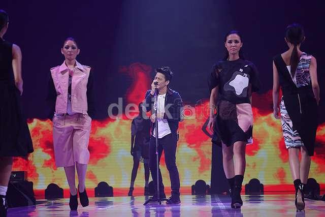 NOAH Kaget Raih Band Paling Fashionable di IFA 2015