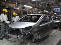 Komponen Mobil Lokal Ada yang Sudah 80%, Tapi Besi dan Plastik Masih Impor