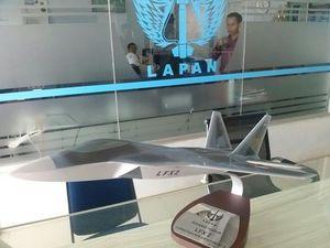 Saingi AS Hingga Rusia, RI Rancang Pesawat Siluman