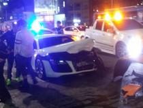 Member Girlband KPop Jadi Korban Kecelakaan Beruntun di Gangnam