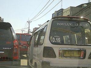 Angkot, Plis Deh