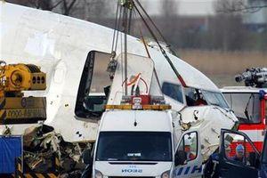 Germanwings & 7 Kecelakaan Pesawat di Eropa (1)