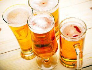 Tanpa Diminum, Ini Manfaat Bir Bagi Kesehatan dan Kecantikan