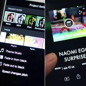 Bikin Video Pakai iMovie di iPhone 6 Makin Mudah, Ini Tipsnya