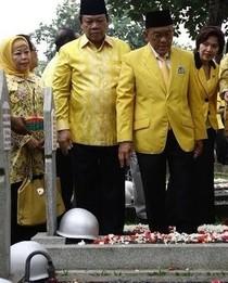 Kubu Agung vs Ical Mulai Buka-bukaan Aib