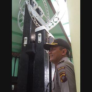 Brigjen Arief, Polisi Jujur, dan Blusukan
