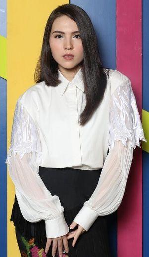Olivia Jensen, dari Akting ke Dunia Desain Mode