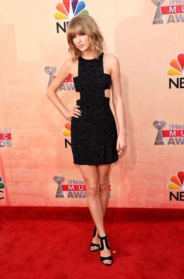 Mulus dan Langsing, Taylor Swift Makin Mirip Barbie