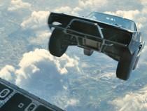 Mobil Terbang dan Adegan Menegangkan Lainnya di 'Furious 7'