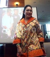 Titiek Soeharto: Bosan! Golkar Kisruh Terus, Kinerja DPR Terganggu