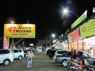 Itinerary Liburan 3 Hari 2 Malam di Cirebon & Kuningan