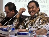 Mendag-Komite II Gelar Rapat Kerja