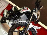Bunyi Aneh di Bawah Tangki Bensin Honda CB150R