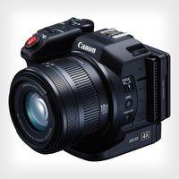 Canon XC10: Kamera Foto, Video, atau Keduanya?
