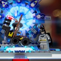 Warner Bros Hadirkan Lego Dimension