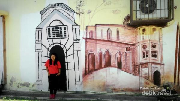 Ipoh kota di malaysia yang penuh mural keren for Mural yang cantik