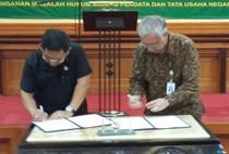 Antisipasi Masalah Hukum, BPJS Gandeng Kejaksaan Tinggi DKI Jakarta