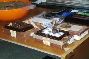 Seperti Ini Gejalanya Jika Kecanduan Brownies Ganja