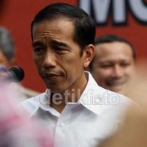 Jokowi Diminta Dukung Ketegasan Menpora pada PSSI