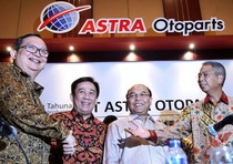 Astra Otoparts Bagi Deviden Rp 347 M