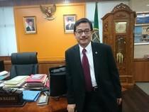 Menteri Agraria: Garuda Raksasa Bagian Persiapan Ibukota Pindah ke Jonggol