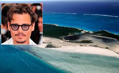 Orang-orang Terkaya di Dunia Membeli Pulau Untuk Liburan