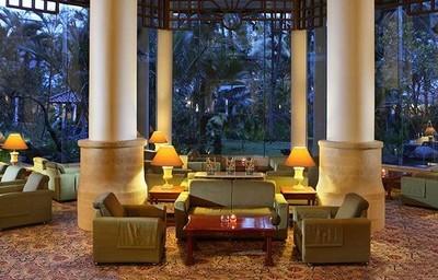 5 Hotel Mewah Indonesia di Luar Bali