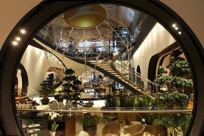 Catat! 5 Lounge Bandara Paling Mewah di Dunia