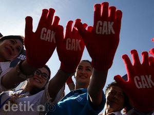 Gerakan Perempuan Indonesia Menggugat