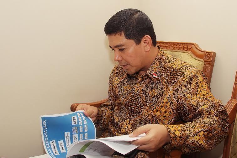 Menteri Maksimal Boleh Punya 2 Mobil, Menteri Yuddy: Jaga-jaga Kalau Mogok