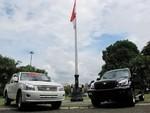 Garansindo: Soal Esemka, Tanya Pak Jokowi, Pak Hendro, Kami Sudah Tidak Urus!