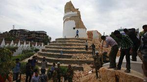 Mengapa Nepal Rentan Terhadap Gempa?