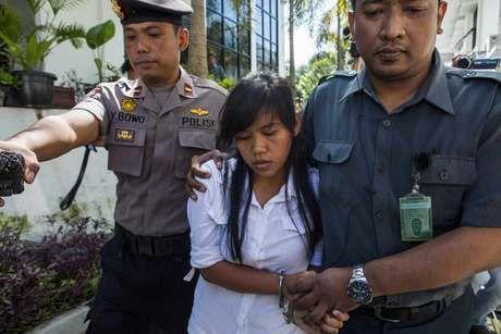 Presiden Filipina Kembali Mohon Indonesia Ampuni Mary Jane