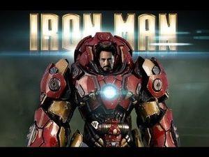 Hulkbuster, Armor Canggih Penakluk Hulk