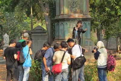 Hunting Foto di Jakarta, Ini 6 Tempatnya!
