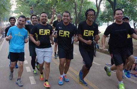 Hasil gambar untuk extraordinary runners jakarta
