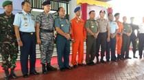 Panglima TNI Luncurkan Buku TNI dan AirAsia QZ8501