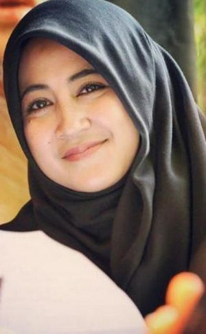 Peserta Sunsilk Hijab Hunt 2015 Jadi Atensi karena Mirip Pipik Uje