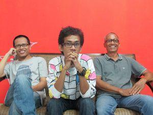 16 Penulis Indonesia Terpilih Hadir di Ubud Writers and Readers Festival 2015