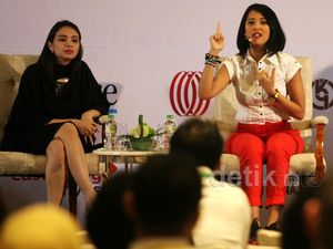 Permata Bank Gelar Talk Show Healthy Lifestyle Healthy Financial