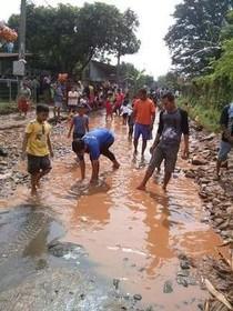 Warga Bogor Catat Ini, Pemkab Punya Dana Rp 400 M untuk Perbaiki Jalan Rusak