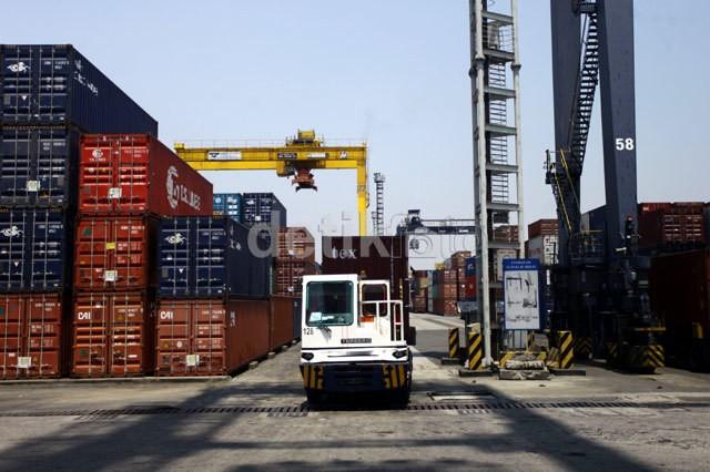 Bangun Pelabuhan Sorong, Pelindo II Siapkan Rp 3 Triliun