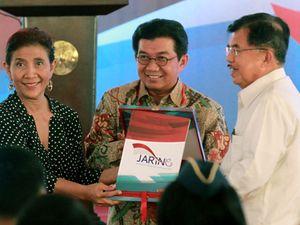 'Jaring' Nelayan untuk Dapat Modal Bank Diluncurkan