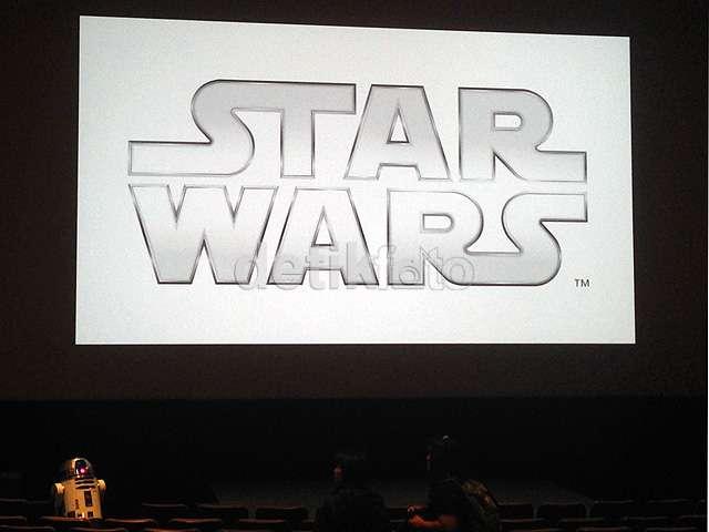 Berkunjung ke Kantor Lucasfilm di San Francisco